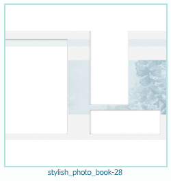Stylish photo book 28