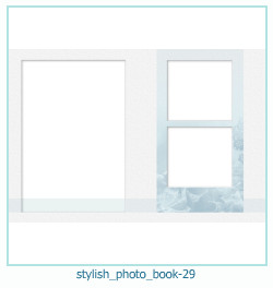 Stylish photo book 29