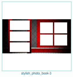 Stylish photo book 3