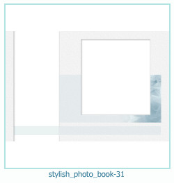 Stylish photo book 31