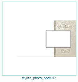 Stylish photo book 47