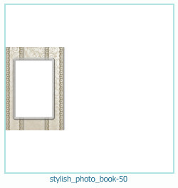 Stylish photo book 50