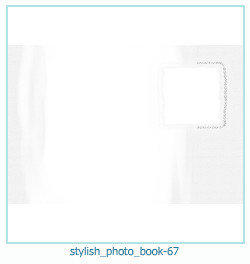 Stylish photo book 67