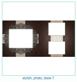 Stylish photo book 7