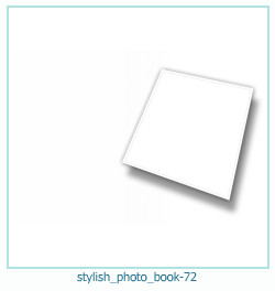 Stylish photo book 72