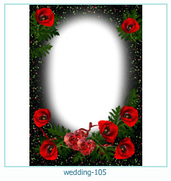 wedding photo frame 105
