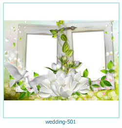 wedding Photo frame 501