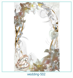 wedding Photo frame 502
