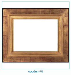 wooden Photo frame 76