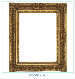 wooden Photo frame 82