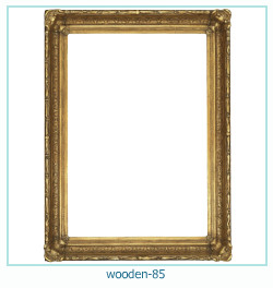 wooden Photo frame 85