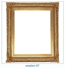 wooden Photo frame 87