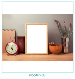 wooden Photo frame 89