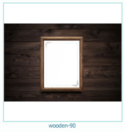wooden Photo frame 90
