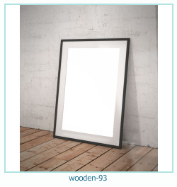 wooden Photo frame 93