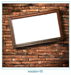 wooden Photo frame 95