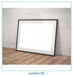 wooden Photo frame 96