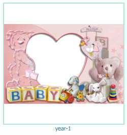 baby Photo frame 1