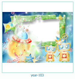 baby Photo frame 103