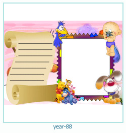 baby Photo frame 88