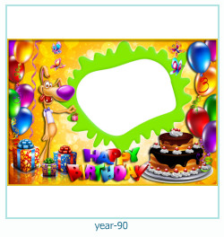 baby Photo frame 90