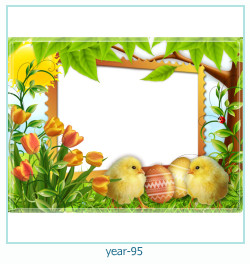 baby Photo frame 95